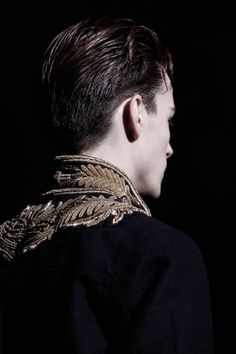 Dries Van Noten FW11 (makes me think of Alek from Leviathan)