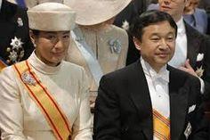 Síndrome do mundo moderno : O lento massacre da Princesa Masako