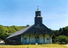 iglesia de chiloe
