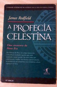 A Profecia Celestina é uma parábola repleta de verdades fundamentais.
