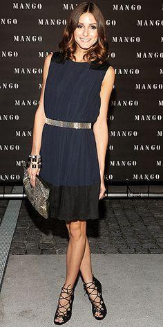 Purse – Valentino, Shoes – Jimmy Choo, Dress – Mango, Ring – ASOS