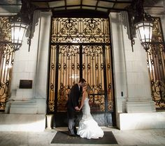 Rosecliff Mansion | Newport, Rhode Island | Wedding | Elissa Held Events