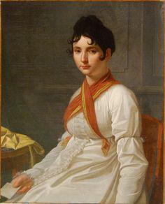 Marie-Julie Clary-Bonaparte, c. 1795