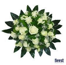 Afbeeldingsresultaat voor biedermeier rouwstuk Floral Wreath, Wreaths, Plants, Garden, Home Decor, Garlands, Flower Crowns, Garten, Door Wreaths