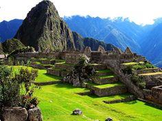 Por Eduardo Vessoni, do site Viagem em Pauta Definitivamente, uma viagem pelo Peru não combina com improvisações.Recortado por vales, rios e os Andes, ess