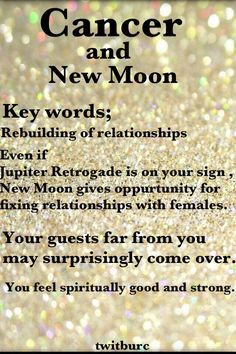 There is New Moon in #Sagittarius