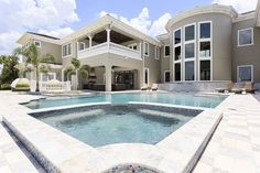 13 Orlando Homes Ideas Vacation Home House Rental Mansions