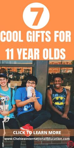 Finding really cool gifts for 11-year-olds can be challenging. But, look no further! In this post, we present 7 cool gifts for 11-year-olds that will help them to improve their English, math, STEM, and analytical skills and reasoning abilities and, in turn, their schooling and grades. These 7 cool gifts for 11-year-olds can be used to help them prepare for schoolwork, examinations, and general study enhancements. #11yearoldgifts #brainteaser #studyskills #studytips #coolgifts #coolgames