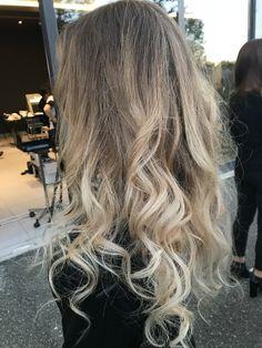 •BB• Blonde Balayage #balayage #davines #ChiaraGardiniParrucchieri #ChiaraGardini