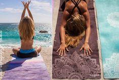 Salteaua yoga din cauciuc natural care respecta natura si pe tine - http://www.stilulmeu.com/cea-mai-buna-saltea-yoga-cauciuc-natural/
