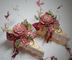 More & more cake boxes