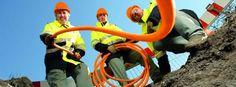 Telekommunikation: Verbände kritisieren EU-Breitbandpläne