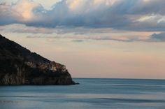 Manarola #CinqueTerre: gli itinerari nella bellezza nascosta