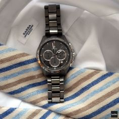 30 minutes on the wrist - The Rado Hyperchrome Match Point Limited Edition Best Looking Watches, Match Point, Dream Watches, Rado, Michael Kors Watch, Men's Fashion, Accessories, Clocks, Luxury Watches
