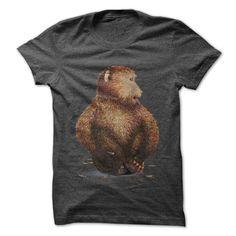 Do not smoke with Monkey T-Shirts, Hoodies. CHECK PRICE ==► https://www.sunfrog.com/Hunting/Do-not-smoke-with-Monkey.html?41382