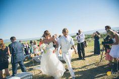 sarah wright, eric olsen, wedding ceremony, tetonia, ID, katy gray