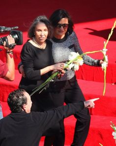 Armario de Noticias: Jacqueline Andere afirma que Florinda Meza es muy ...