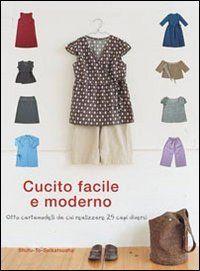 Cucito facile e moderno: Amazon.it: Shufu-To-Seikatsusha: Libri