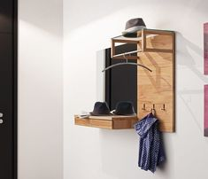 Хранение одежды в прихожей – Полезные советы