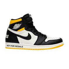 9f35ee6e5e21b7 Air Jordan 1 Retro High OG NRG  Not For Resale  - 861428 107