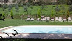 Italien Toskana Montanino Colonica Reggello - Objektnr: 162665-15 Villa, Outdoor Furniture Sets, Outdoor Decor, Places To Go, Rustic Country Homes, Florence, Italy, Fork, Villas