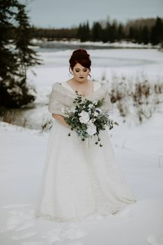 Winter Wedding in Edson, Alberta Winter Wedding Colors, Summer Wedding, Chic Bridesmaid Dresses, Wedding Dresses, Wedding Couples, Wedding Bride, How To Make Decorations, Groom Wear, Wedding Vendors
