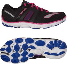 Brooks Women's PureConnect 4 Road-Running Shoes