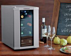 Cuisinart Electric Wine Cellars | Williams-Sonoma