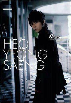 Young Saeng