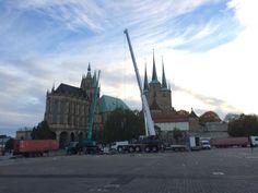 15.10. Erfurt