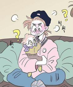 South Park, Bl Comics, Anime Dad, Makoharu, Ereri, S Stories, Manhwa Manga, Webtoon, Otaku