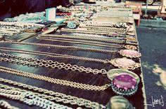 Vintage! #Jewelry #Flea #Market #Inspiration #Photography #Vintage