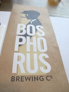 Bosphorus brewing co Float Your Boat, Brewing Company, Istanbul