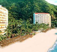 Dreams Resort & SPA Puerto Vallarta, general information - http://www.puertovallarta.net/accommodations/ #vallarta #hotels #resorts #puertovallarta #accommodations #reservations