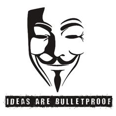 Vendetta Die Cut Vinyl Decal for Windows, Vehicle Windows, Vehicle Body Surfaces or just about any surface that is smooth and clean Stencils, Stencil Templates, Stencil Art, Guy Fawkes, Ideas Are Bulletproof, Desenho Tattoo, Airbrush Art, Skull Art, Pyrography