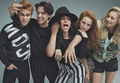 Cole Sprouse, Riverdale Cast, Veronica, Movies And Tv Shows, Adidas Jacket, Best Friends, In This Moment, Couple Photos, My Love