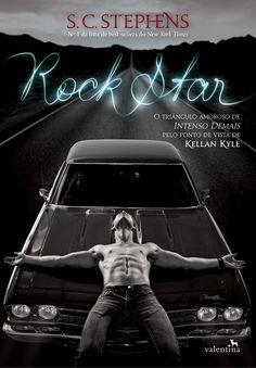RockStar (Thoughtful) - S.C. Stephens - #Resenha | OBLOGDAMARI.COM