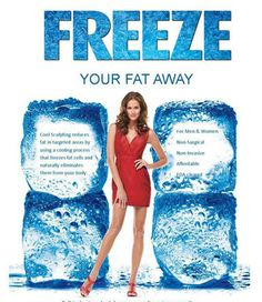 Fat Loss Technology: What Is CoolSculpting?