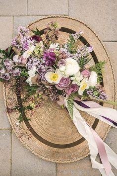 Darling Summer Garden Wedding Styled Shoot #weddinginspiration #weddingideas #eventdesign
