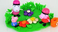 #Peppapig garden English episodes 2015