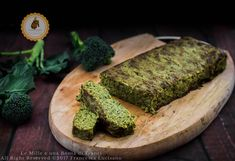 Sformato+di+broccoli Italian Recipes, Italian Foods, Avocado Toast, Broccoli, Tacos, Breakfast, Ethnic Recipes, Drink, Vegetarian