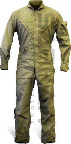 SARKAR ^ Nomex Flight Suit