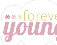 Digital Scrapbook Collection | Forever Young