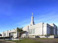 The public is invited to tour the Mormon Suva Fiji Temple of The Church of Jesus Christ of Latter-day Saints.January through February 2016 Latter Days, Latter Day Saints, Suva Fiji, 30 Day Abs, Lds Church, Lds Temples, Open House, Statue Of Liberty, Jesus Christ