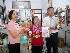 Indonesian domestic caregiver becomes tai chi master in Taiwan | Culture | FOCUS TAIWAN - CNA ENGLISH NEWS