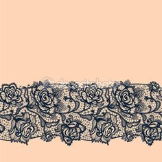 lace pattern - Google Search
