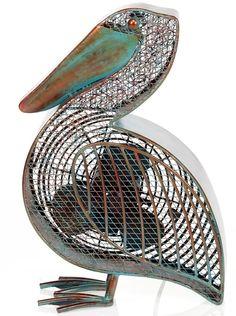 Amazon.com - Deco Breeze DBF0361 Decorative Figurine 30-Watt Metal Fan, Frog - Electric Household Tabletop Fans