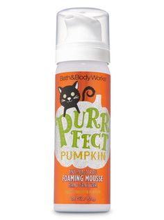 Sweet Cinnamon Pumpkin Foaming Hand Sanitizer - Bath And Body Works Body Works, It Works, Makeup Kit For Kids, Plastic Display Stands, Perfume Body Spray, Stick On Nails, Bath And Bodyworks, Cool Items, Hand Sanitizer