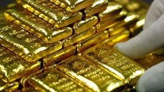 Gold Updates Gold Updates: - Gold price inched up on Tuesday after falling for two previous sessions. MCX Gold futures were trading per cent, or Rs 89 higher at Rs per 10 grams at am. Gold Money, My Money, Cash Money, Spieth Und Wensky, Silver Roses, Rose Gold, Today Gold Price, Gold Futures, Gold Rate