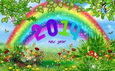 Happy New Years page | Happy new year 2014 cartoon Happy new year 2014 cartoon